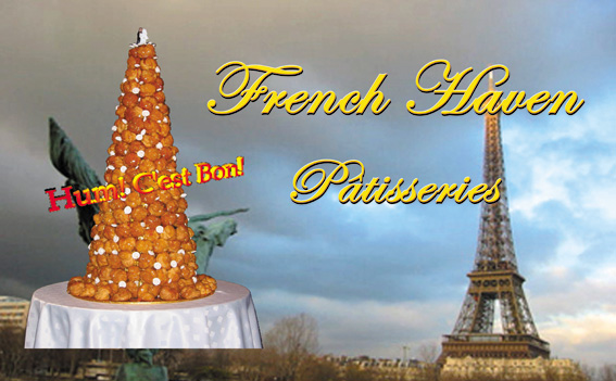 French Haven Patisserie - Bakery at Craigieburn Highlands