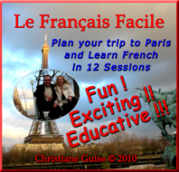 Le Francais Facile, French Tutorial, France and its Poets, World Poetry, French Poetry, French Haven Patisseries & Herbs, Kewarra Beach, French Classes, Christiane Guise,  Bellepage