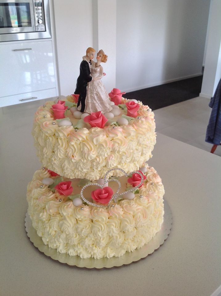 Tender Wedding at French Haven Patisserie - Bakery at Craigieburn Highlands